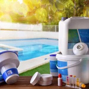 Produits piscine / Chimie